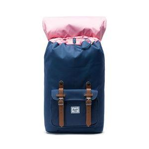 Herschel Little America Backpack   Navy